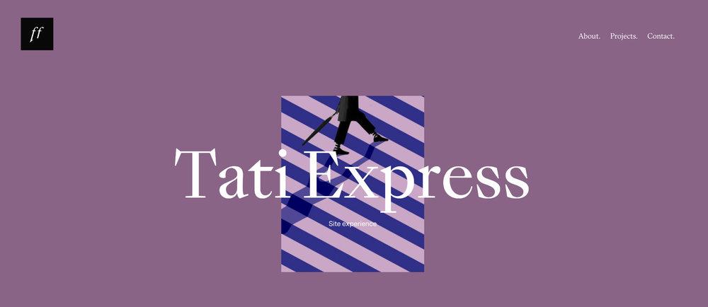 Photo Credit:  Femme Fatal, http://www.femmefatale.paris/