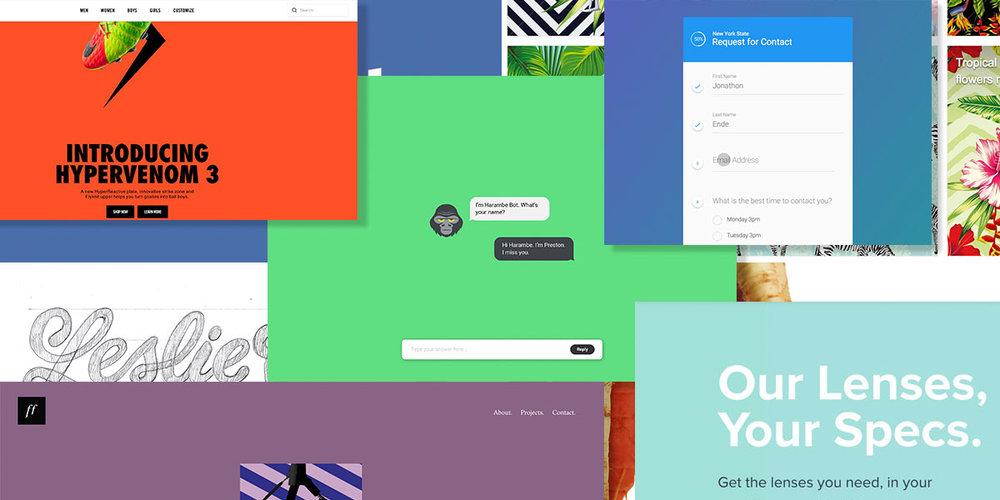 17 Design & Marketing Trends That Will Flourish OR Flounder In 2017