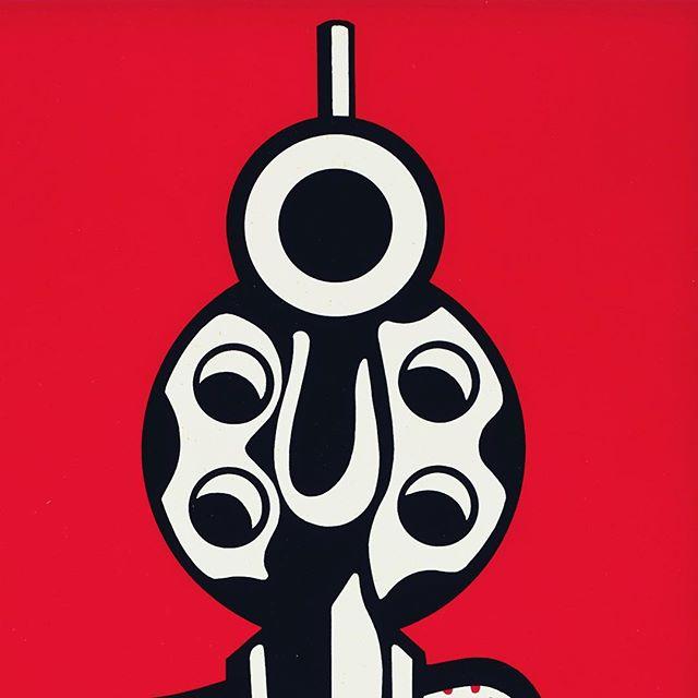 Legend . @roylichtenstein #lichtenstein #popart