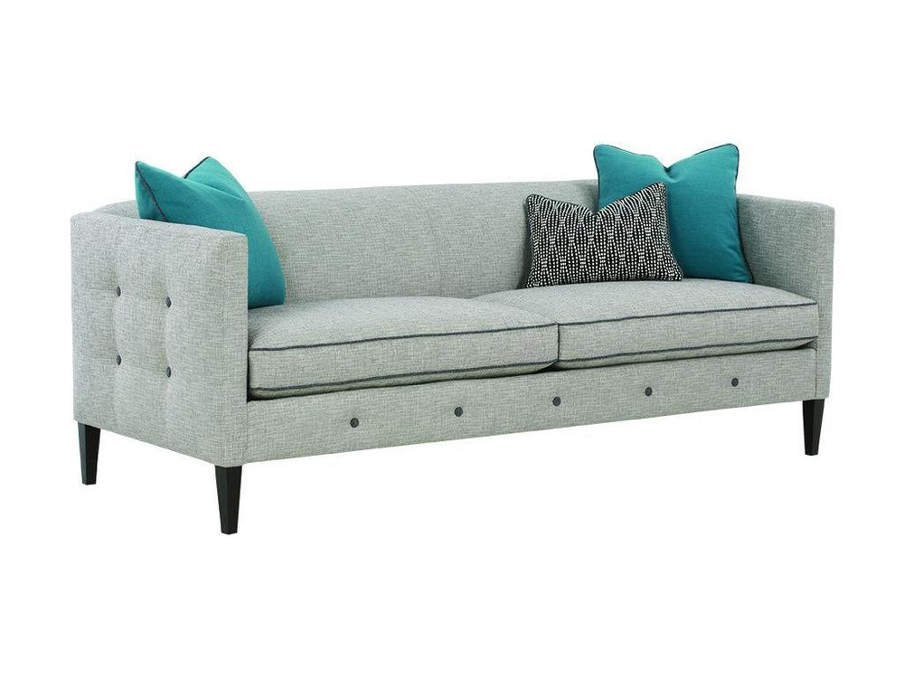 Latest Claire Sofa With Butler Carry