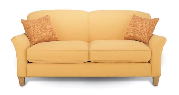 Buttercup Capri Sleeper Sofa