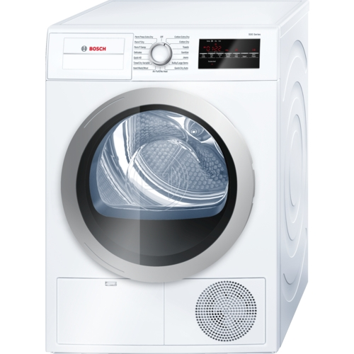 Bosch Dryer WTG86401UC