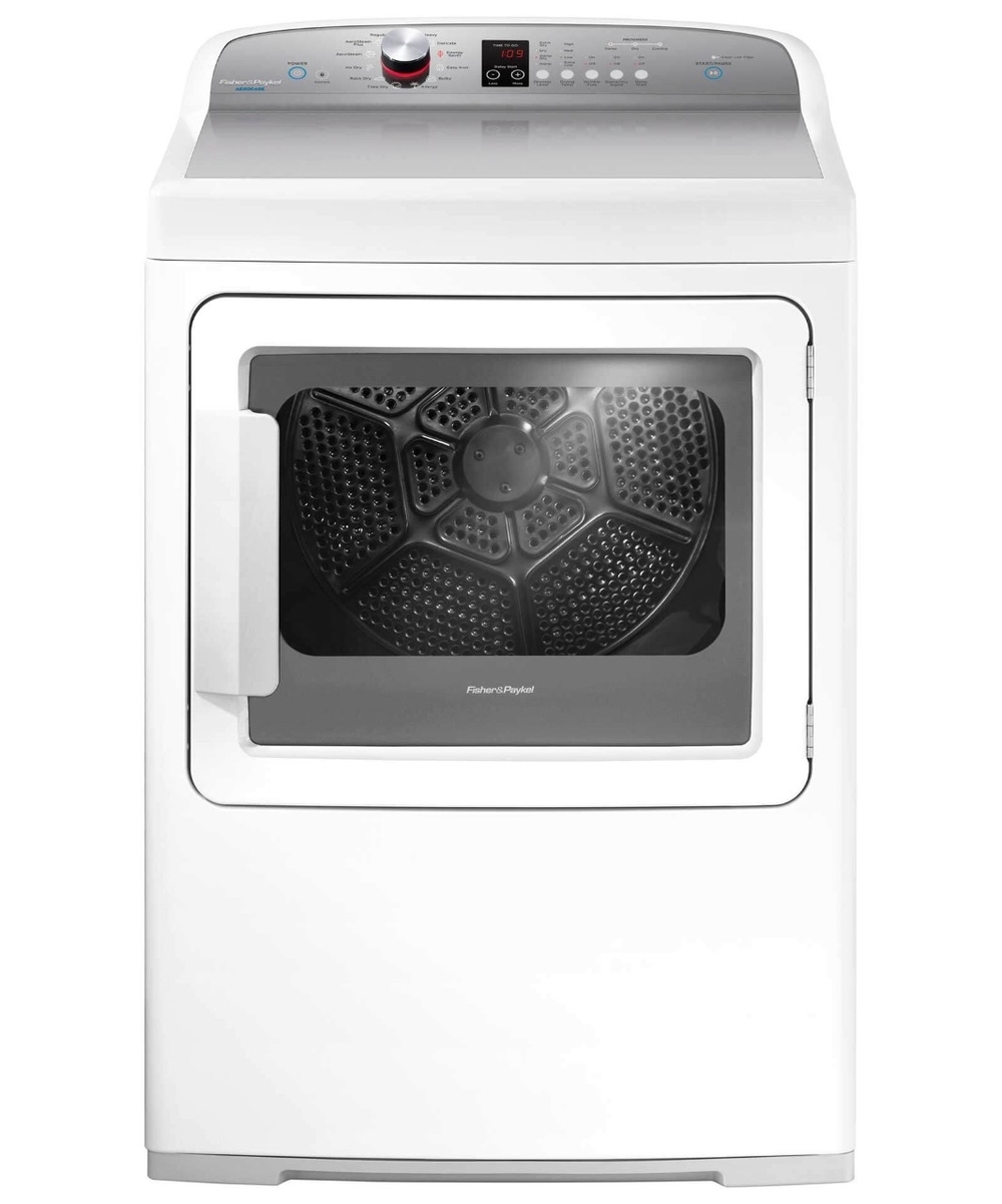 Fisher Paykel dryer DG7027P2