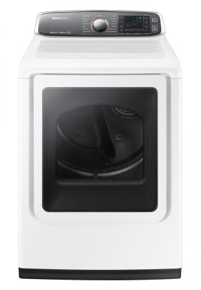 Samsung Dryer DV52J8700GW
