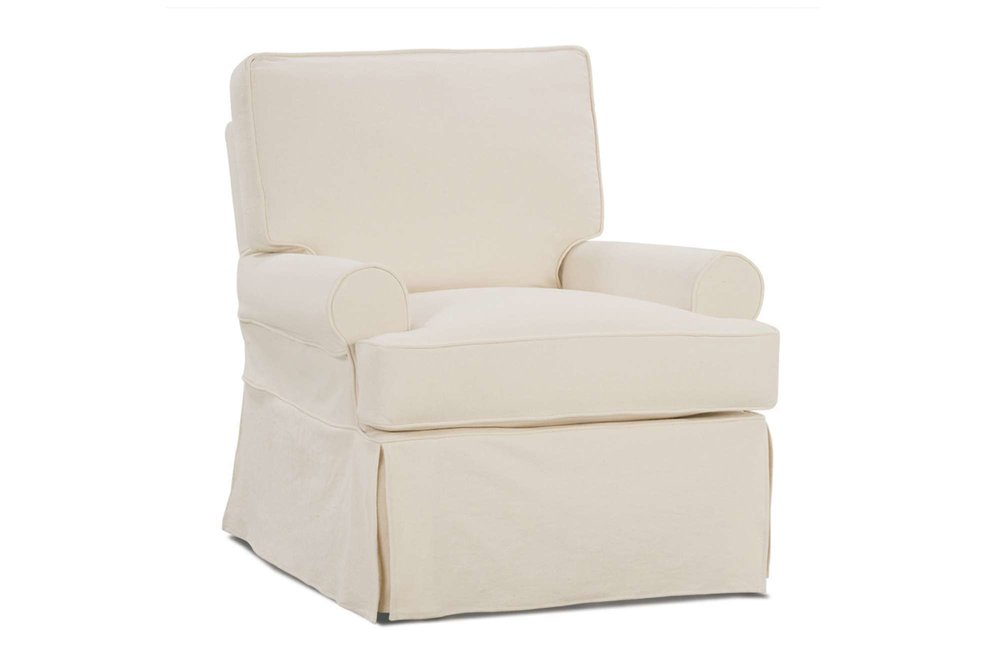 Sophie SlipCover Chair
