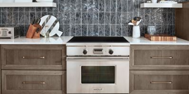 Wolf Induction Cooking Ranges $650 rebate