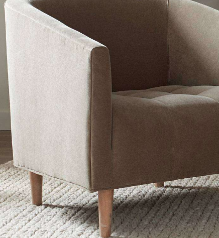Robin Bruce, Rowe Furniture Eco-Friendly Trend