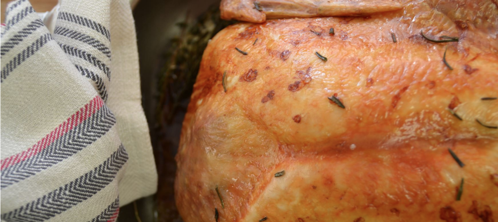How to make a Traditional Turkey on Thanksgiving, 10 Tips for Thanksgiving Turkey, Subzero, Wolf and Cove