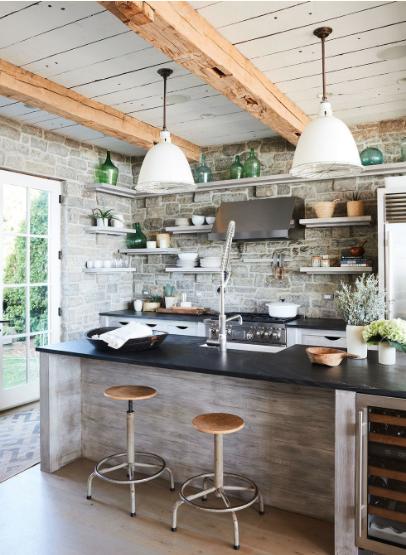 2019 Kitchen Trends