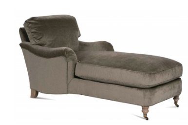 Brooke Chaise Upholstered Furniture