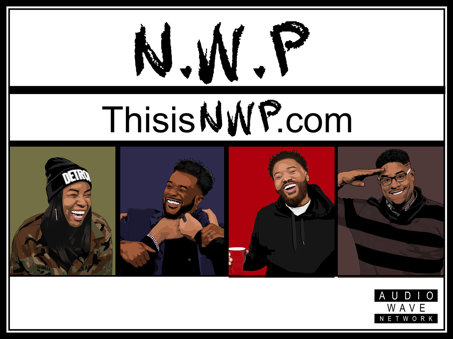 NWP Podcast