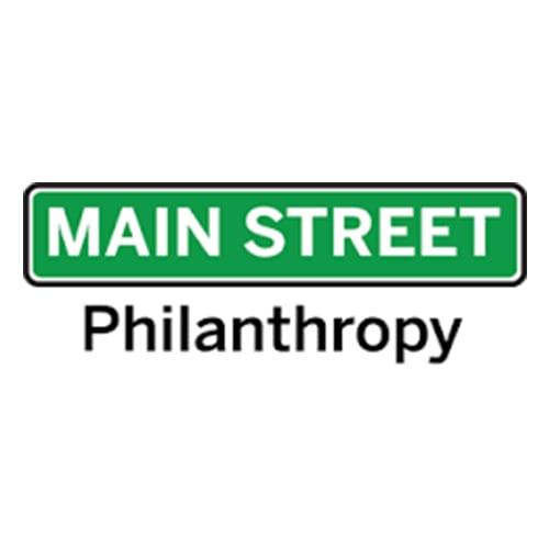 Main Street Philanthropy
