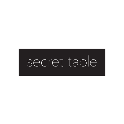secret table