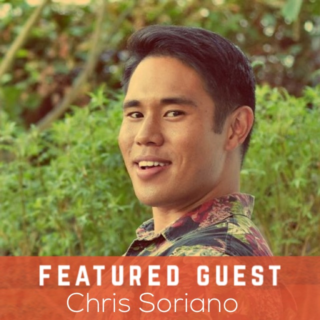 Featured Guest Chris Soriano.jpg