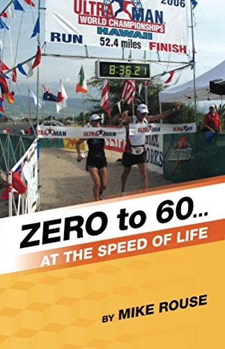 Zero To 60 ... At The Speed Of Life