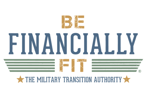 Be Financially Fit