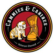 Cammies and Canines