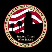 San Diego State University | The Joan and Art Barron Veterans Center