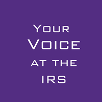 IRS Taxpayer Advocate
