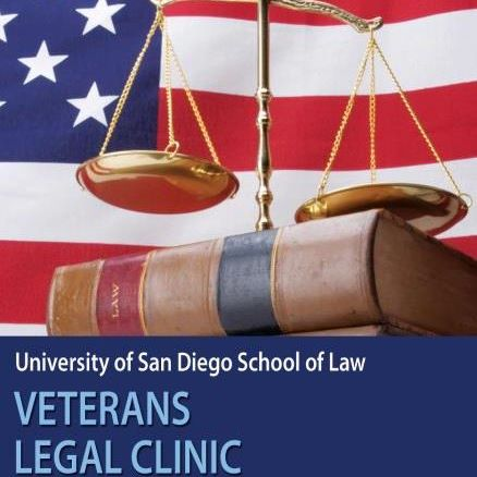 University of San Diego Veterans Clinic