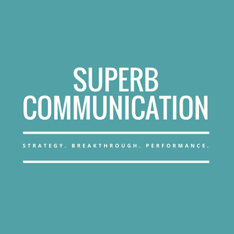 Superb Communication | Maria Keckler