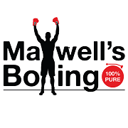 Maxwell's Boxing