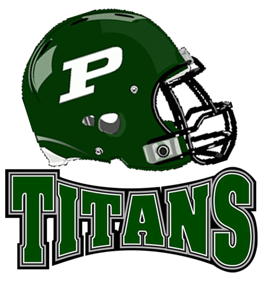 POWAY HIGH SCHOOL FOOTBALL TITANS