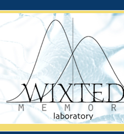 UCSD Wixted Memory Laboratory