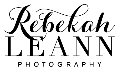 Rebekah LeAnn Photography