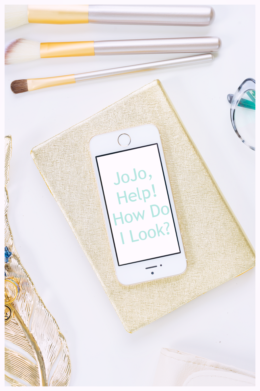 On-Demand Styling advice from a pro via Your Mobile Device