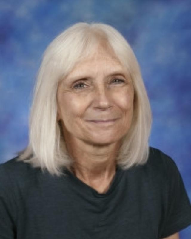 Debbie Guerin  Pre-K Teacher Assistant