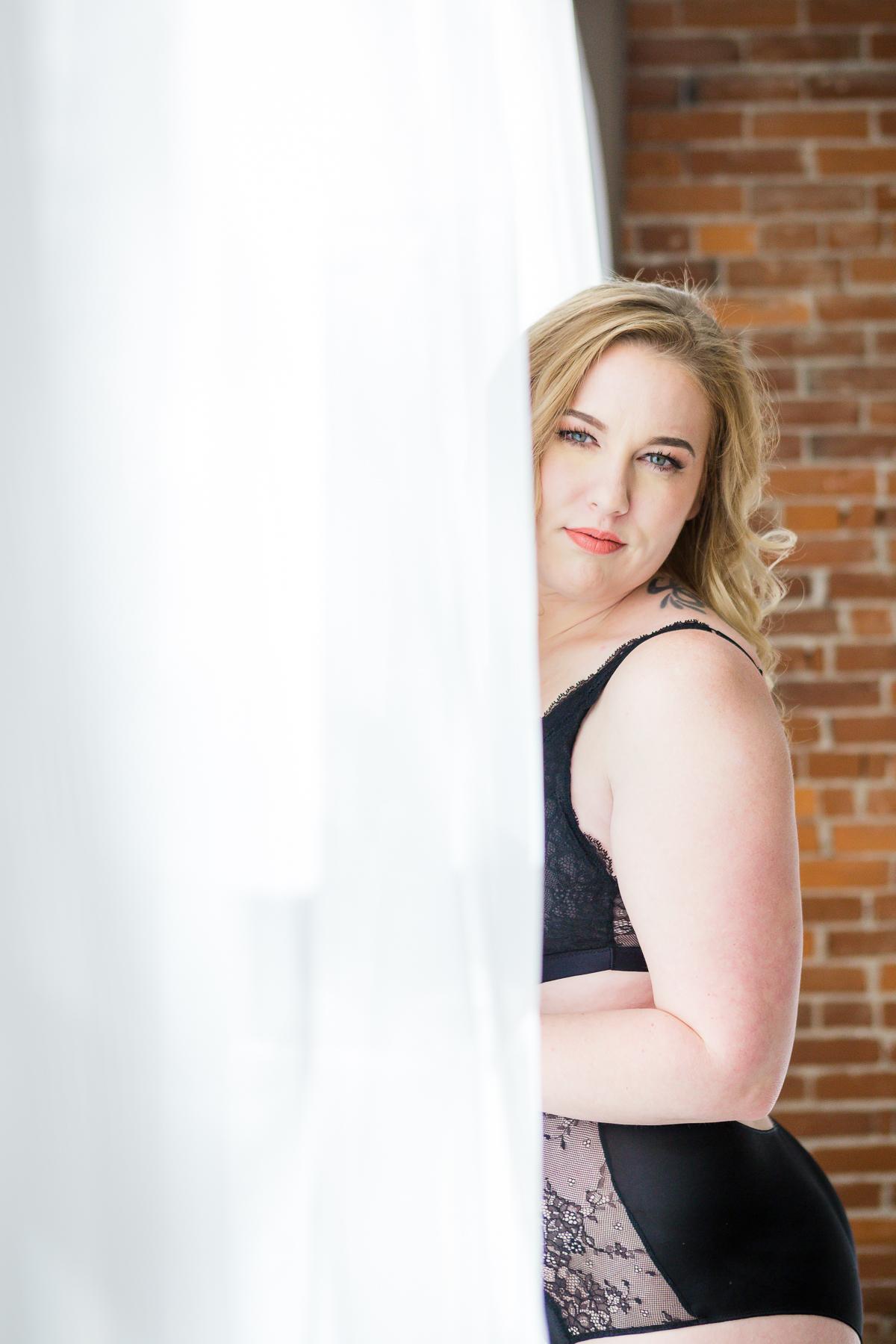 2db5b64814930 Nicole - Salem, Oregon Studio 343 Boudoir Photographer — Photography ...