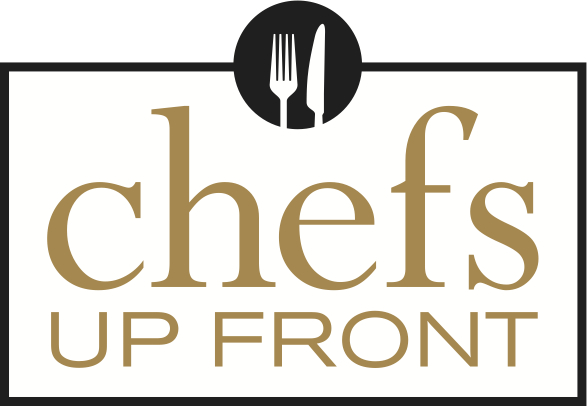 Chefs Up Front