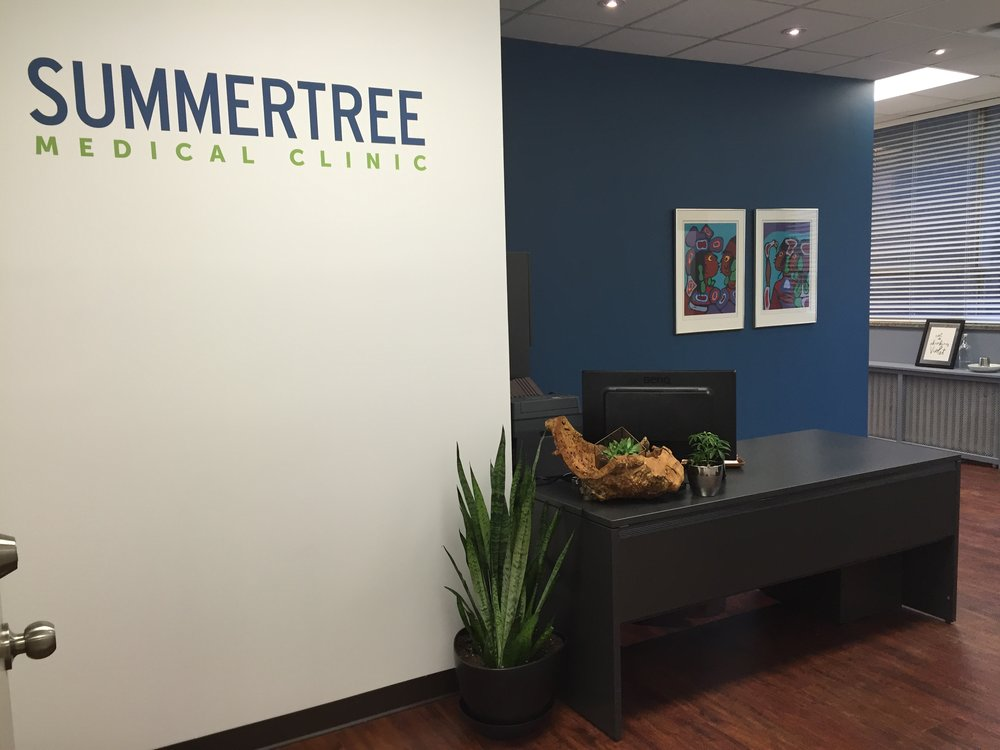 Summertree Medical Clinic