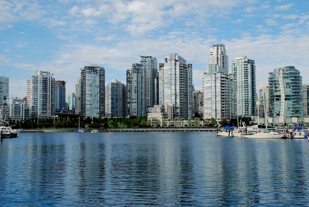 Vancouver is paradise for cannabis lovers