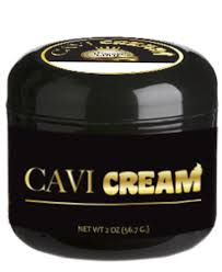 Image curtesy of Caviar Gold Naturals