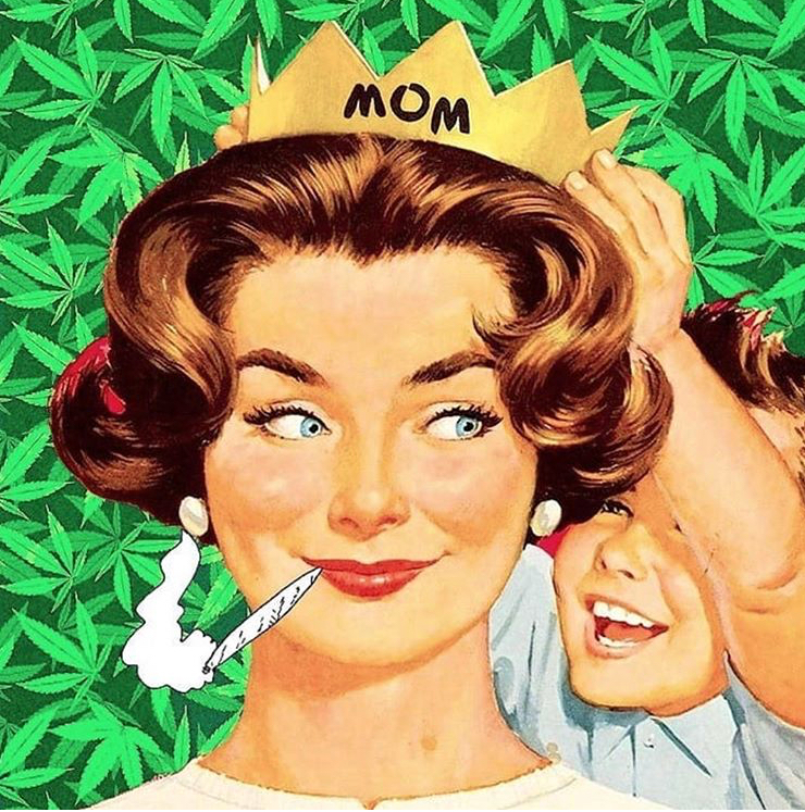 Cannabis Use During And After Pregnancy One Mothers Story The