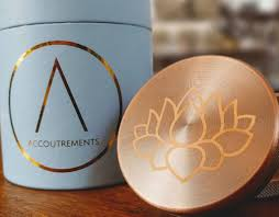 Accoutrements Grinder
