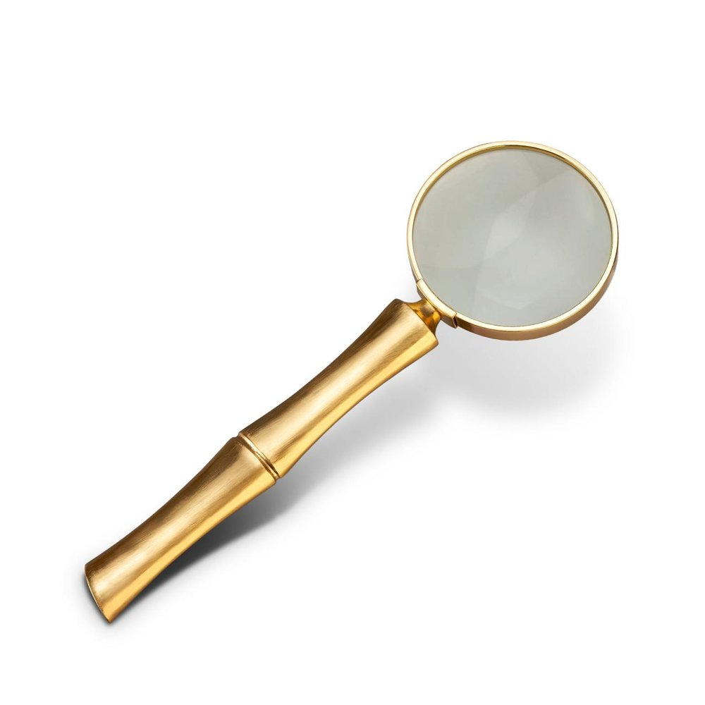 #7. Bambou Magnifying Glass