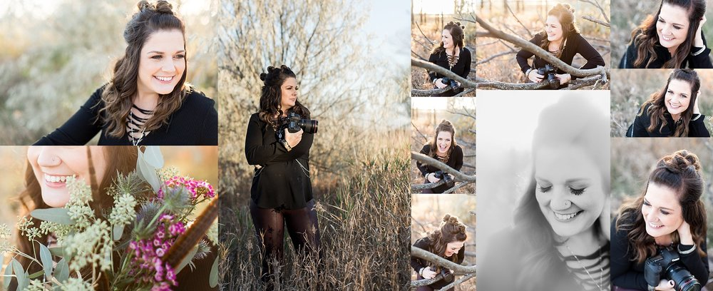Meet Janna Sagvold Photographer Fargo ND photographer Janna Sagvold Photography