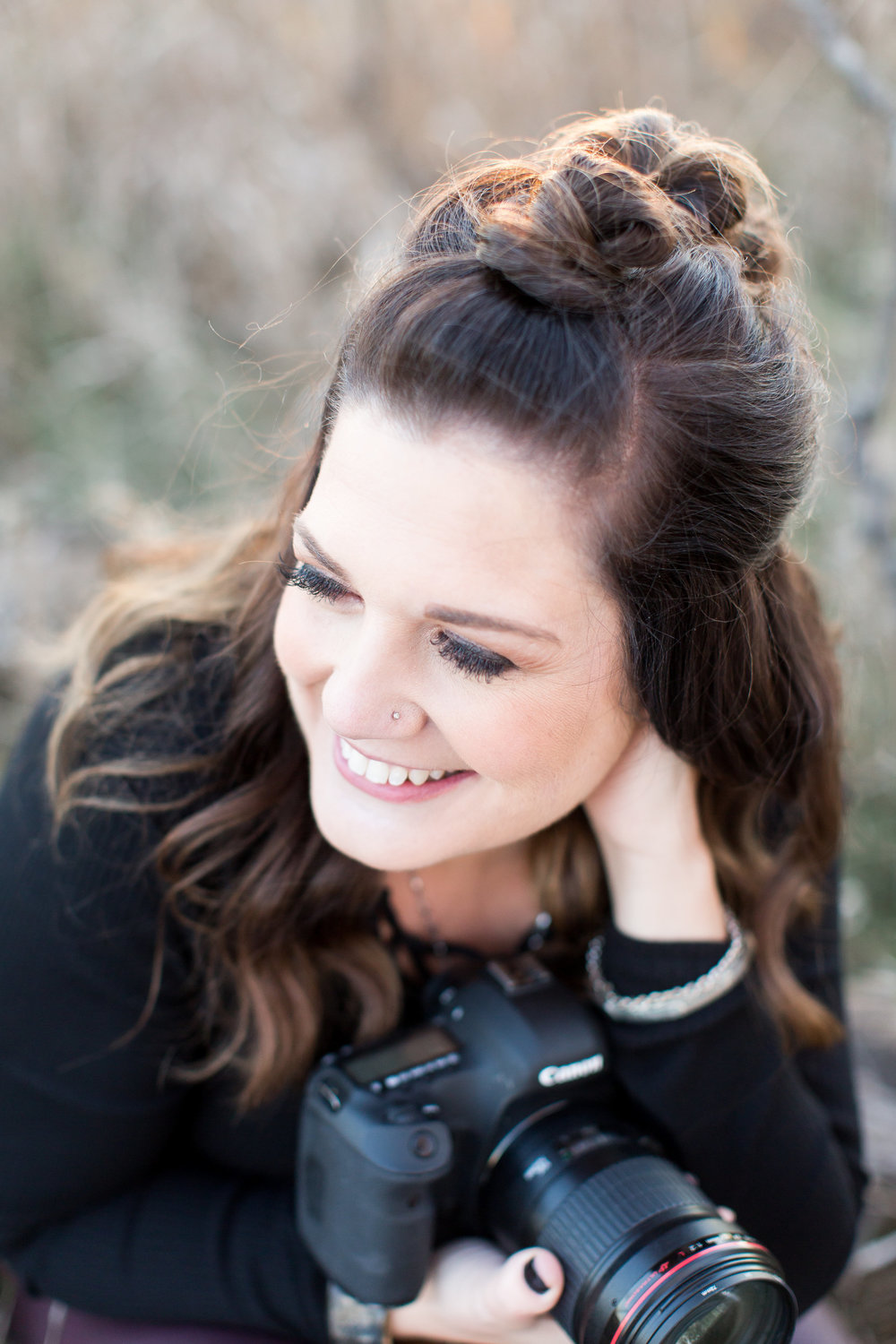 Meet the Photographer of Fargo Moorhead Photographer Janna Sagvold Photography