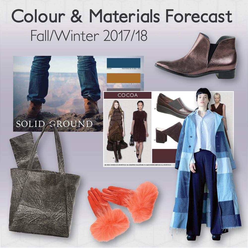 fall winter 2017 18 colour materials forecast colour trends. Black Bedroom Furniture Sets. Home Design Ideas