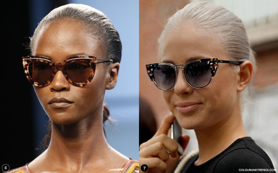 Bottega Veneta Sunglasses 2017