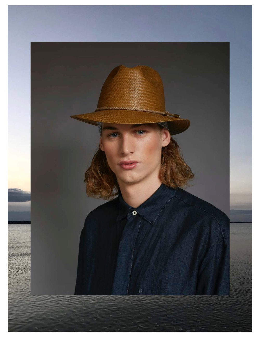 The Salting SS 2019 Campaign Photography Dimitri Hyacinthe