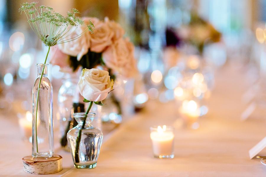 Heavenscent Floral Art- The Inn at Erlowest Wedding
