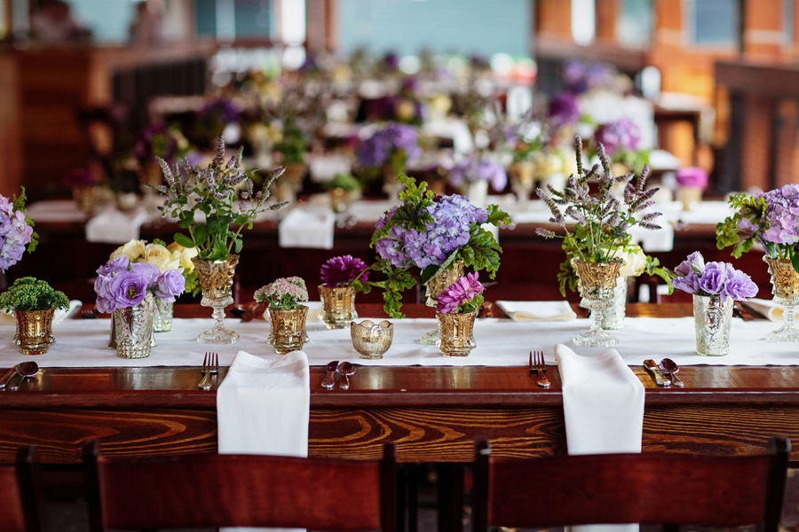 Rena's Fine Flowers- A Fasig Tipton Wedding