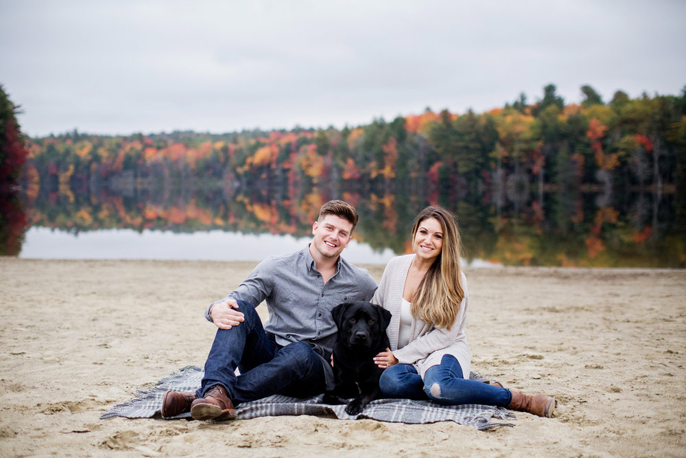 Saratoga NY Fall engagement Photographer11.jpg