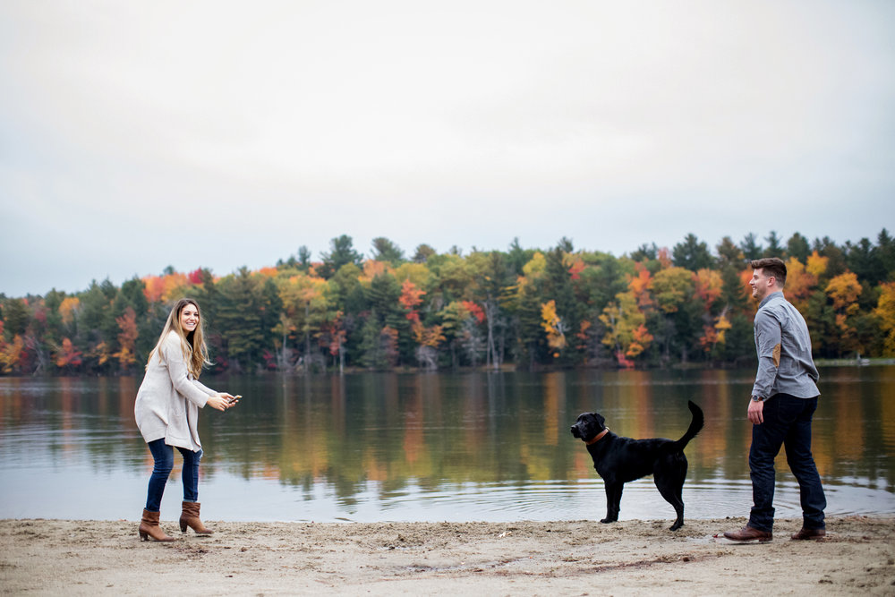 Saratoga NY Fall engagement Photographer16.jpg