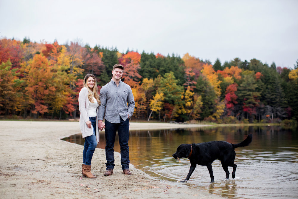 Saratoga NY Fall engagement Photographer15.jpg