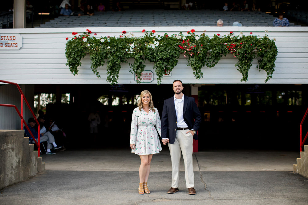 Saratoga Race Track engagement photography01.jpg